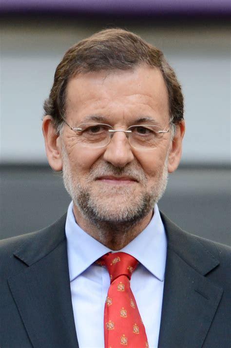 Mariano Rajoy   Mariano Rajoy Photos   Spain v Italy ...