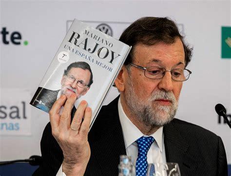 Mariano Rajoy no tiene intención de optar a la presidencia ...