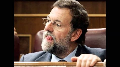 Mariano Rajoy pide perdon   YouTube