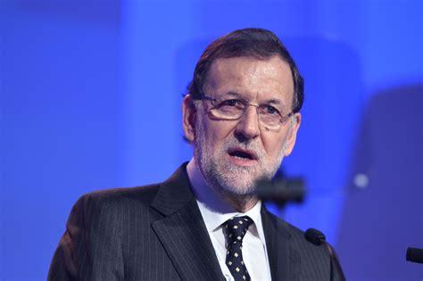 Mariano Rajoy, posible candidato a la presidencia de la RFEF