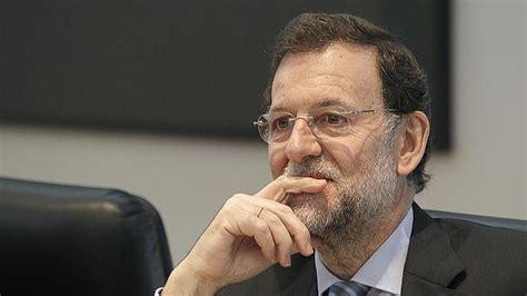 Mariano Rajoy, presidente del Gobierno de España   ABC.es