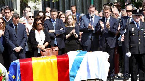 Mariano Rajoy reaparece junto a Ana Pastor y Alberto Núñez ...