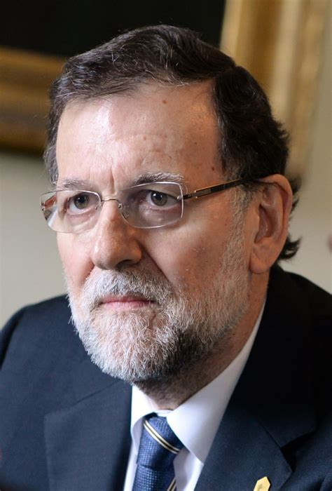 Mariano Rajoy — Wikipédia