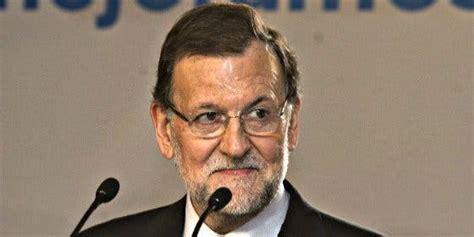 Mariano Rajoy sacude a Podemos:  Espero que la radicalidad ...
