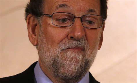 Mariano Rajoy se desmelena bailando 'Mi Gran Noche'