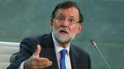 Mariano Rajoy se salta la reclusión para hacer ejercicio