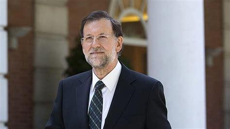 Mariano Rajoy: «Tengo la total convicción de que el euro ...