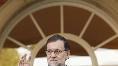 Mariano Rajoy, testigo con privilegios en el juicio por la ...
