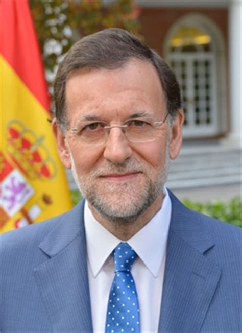 Mariano Rajoy: The Rise of the Middle   The Business Year