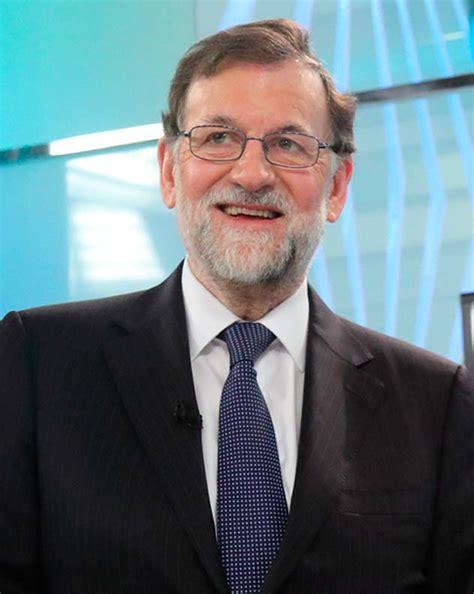 Mariano Rajoy   Thinking Heads