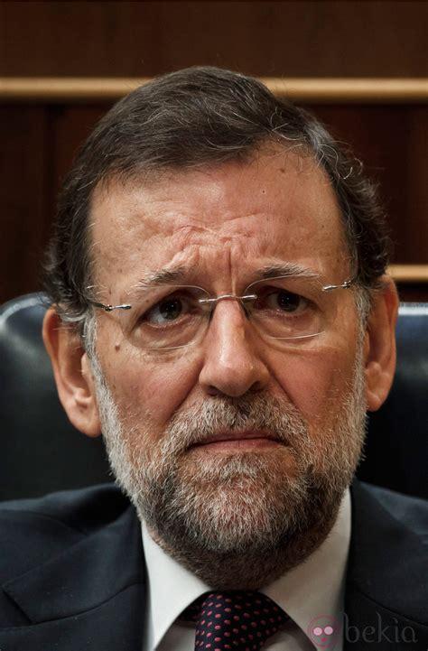 Mariano Rajoy triste   Las caras de Mariano Rajoy   Foto ...