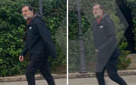 Mariano Rajoy vuelve a saltarse el confinamiento para ...