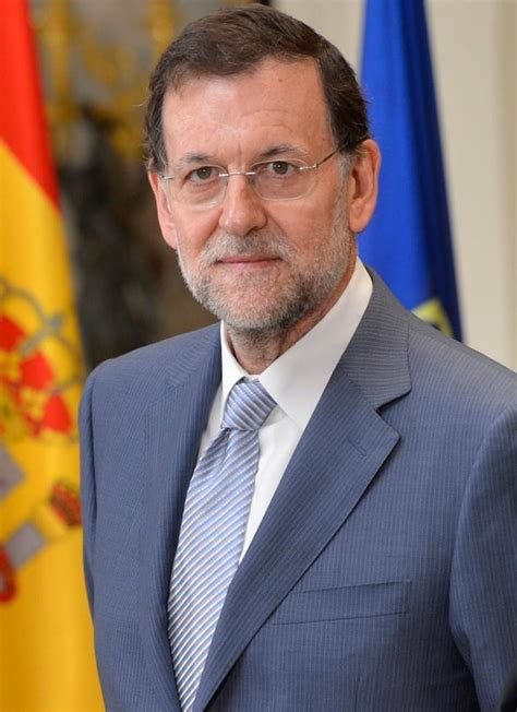 Mariano Rajoy | Wiki Politique | FANDOM powered by Wikia