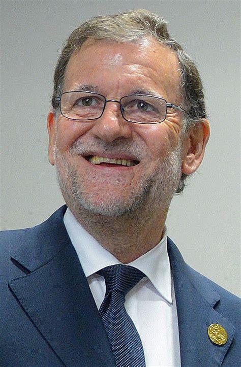 Mariano Rajoy   Wikipedia