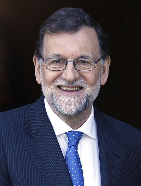 Mariano Rajoy   Wikiwand