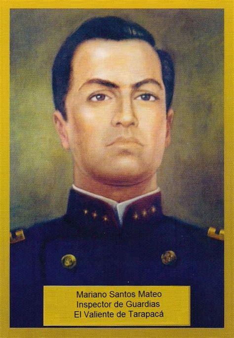 Mariano Santos Mateo   Wikipedia, la enciclopedia libre