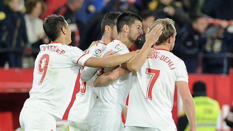 Maribor Sevilla: horario, cómo ver en TV en directo y ...