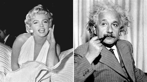 Marilyn o Einstein ¿quién era más inteligente?   RT