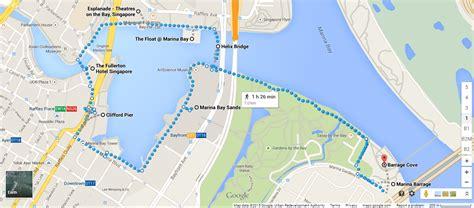 Marina Bay | Just Run Lah!