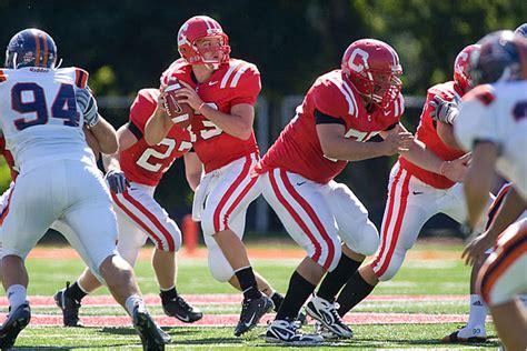 Marine Helps Cornell Football Pursue a Higher Standard ...