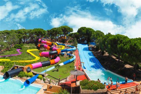 Marineland Aquapark & Zoo en Barcelona, Palafolls, del 01 ...