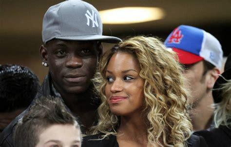 Mario Balotelli anuncia compromiso con modelo belga Fanny ...