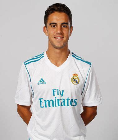 Mario   Defender Juvenil A   Real Madrid CF