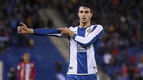 Mario Hermoso alcanza la madurez con el Espanyol   AS.com