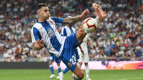 Mario Hermoso, el 'fichaje' inesperado para el Espanyol
