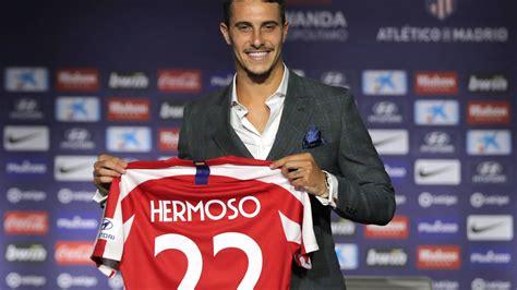Mario Hermoso para defender y atacar mejor | Futbolprimera