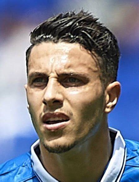 Mario Hermoso   Player Profile 18/19 | Transfermarkt