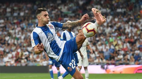 Mario Hermoso remains coy on potential Real Madrid interest