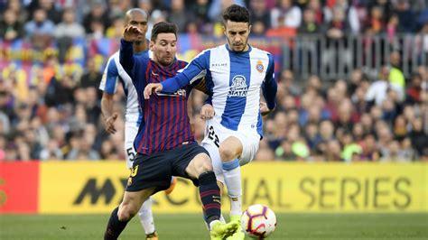 """Mario Hermoso: """"Me veo en el Espanyol la temporada que ..."""