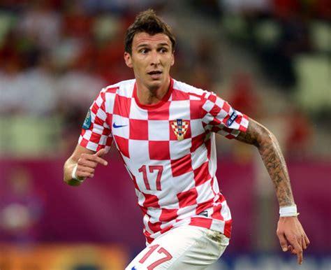 Mario Mandzukic nuevo jugador del Bayern Munich   Deportesymas