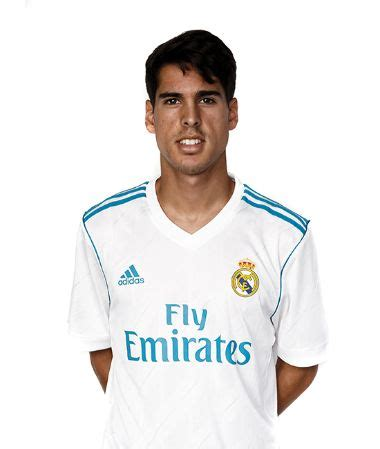 Mario   Midfielder Real Madrid Castilla   Real Madrid CF