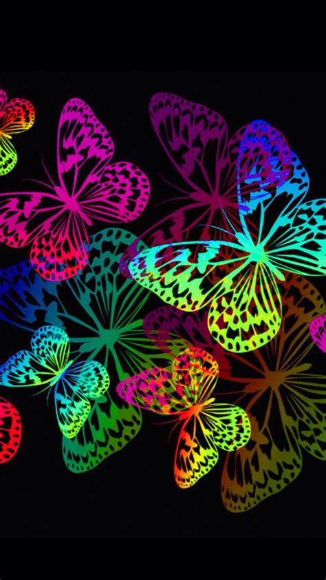 Mariposas coloridas | Colorful butterflies   #arco iris # ...