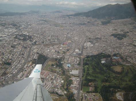 Mariscal Sucre Intl Airport