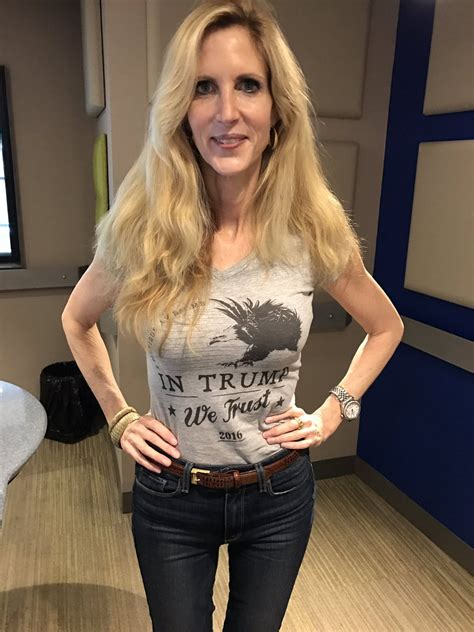 MARK SIMONE on Twitter:  Ann Coulter modeling her new ...