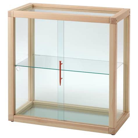 MARKERAD Vitrina   pino   IKEA