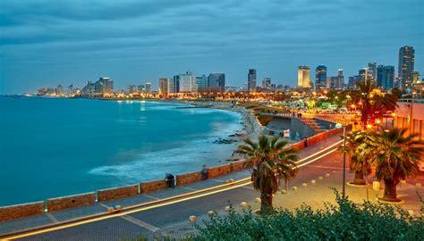 Market monitor: Israel at a glance   BCD Travel Move ...