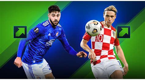 Market values Croatia: Future Leipzig defender Gvardiol on ...
