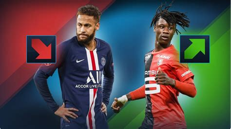 Marktwerte Ligue 1: Neymar sinkt auf Sterling Niveau ...