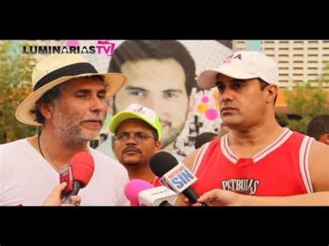 """Marlon Moreno """"El capo"""", Valentino Morales y Karim Abu ..."""