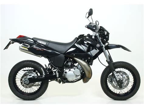 Marmitta all road 2t approved Yamaha DT 125 X 2004 2006 ...