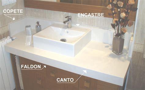 Marmolistas alicante | encimeras de baño silestone granito ...