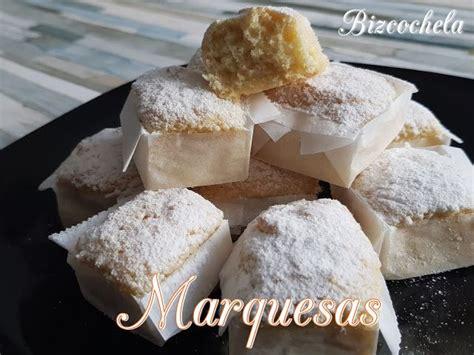 MARQUESAS  con imágenes  | Pasteles deliciosos, Recetas de ...