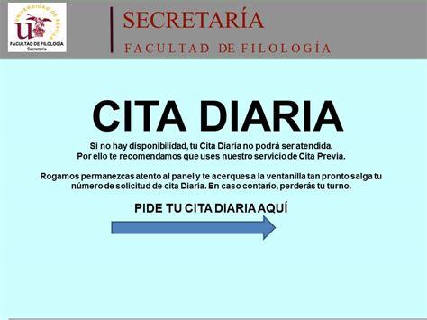 Marquesina de la Facultad de Filología de Sevilla