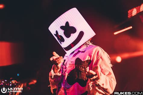 Marshmello teams up with Juicy J & James Arthur for 'You ...