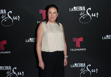 Martha Godoy: The Woman Behind the Throne of Telemundo s ...