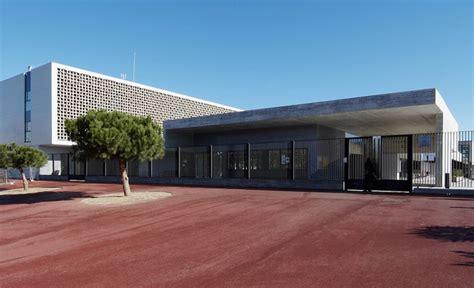 Martinet School  Cornellà de Ll.   Spain    Health Action ...